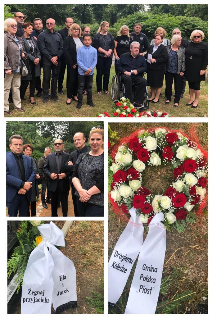 Pogrzeb Slawka